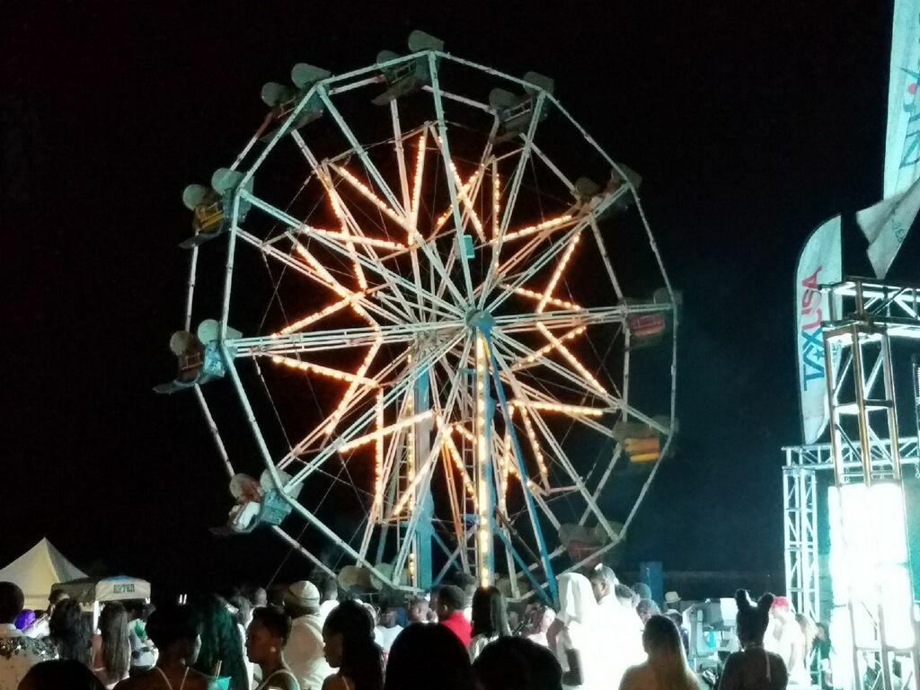 Eli hy-5 Ferris Wheel 3